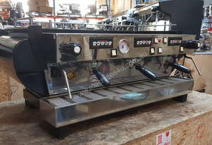 La Marzocco 2 Group Espresso Coffee Machine Used