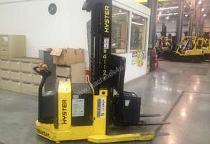 Hyster   W30ZR Walkie Stacker