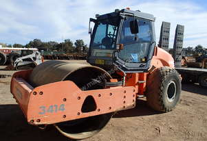 Hamm   3414 Smooth Drum Roller