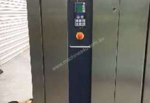 Double Rack Oven- Gas Fired (Natural Gas)