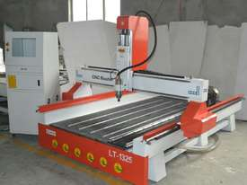 Cnc router machine - picture0' - Click to enlarge