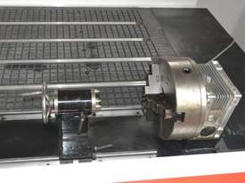 Cnc router machine - picture2' - Click to enlarge