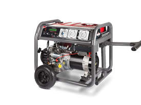 BRIGGS & STRATTON Portable Generator - picture1' - Click to enlarge