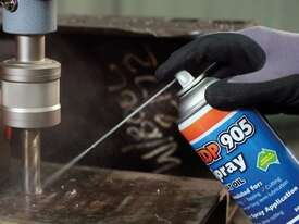 XDP905 Cutting Tool Lubricant Spray - 300g Increases Tool Life Up To 5 Times Low viscosity – ideal - picture2' - Click to enlarge