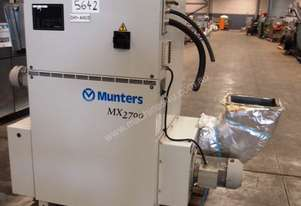 Dehumidifier, Munters, MX2700E, 2.700m3/hr