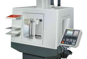 QUANTUM S8 Compact Taiwanese CNC Machining Centres