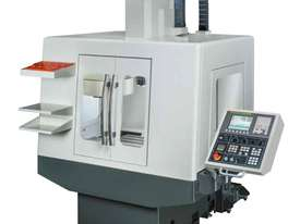 Quantum S8 Compact Taiwanese CNC Machining Centres - picture0' - Click to enlarge