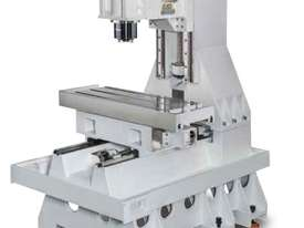 Quantum S8 Compact Taiwanese CNC Machining Centres - picture3' - Click to enlarge