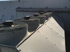 Air Cooled Commercial Refrigeration Condensor - picture1' - Click to enlarge