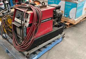 Lincoln Electric Site Welder Weldanpower 230+