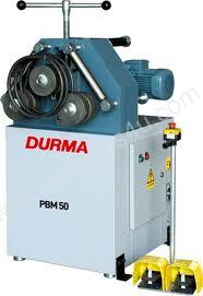 Durma PBM30 - 50 Section Rolls