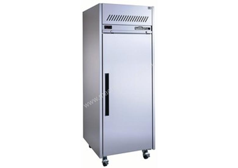 WILLIAMS 1 Door Garnet GN Fridge HG1SDSS