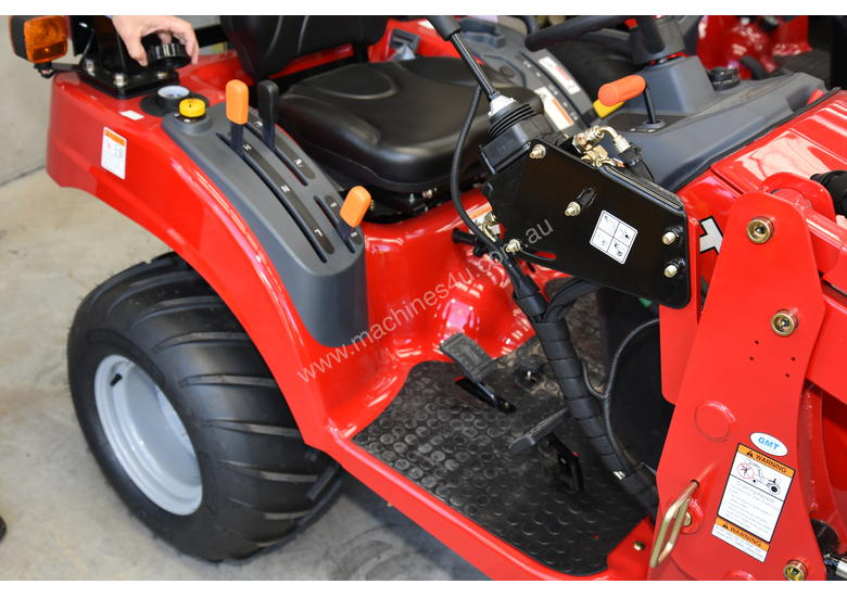 TYM T194 Front end loader compatible