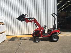 TYM T194 Front end loader compatible  - picture2' - Click to enlarge