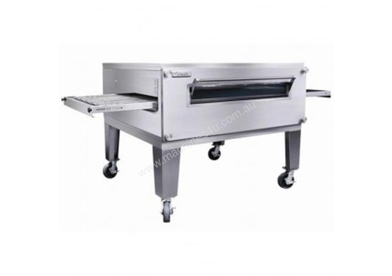 LINCOLN Impinger Gas Production Conveyor Pizza Oven 3270-1