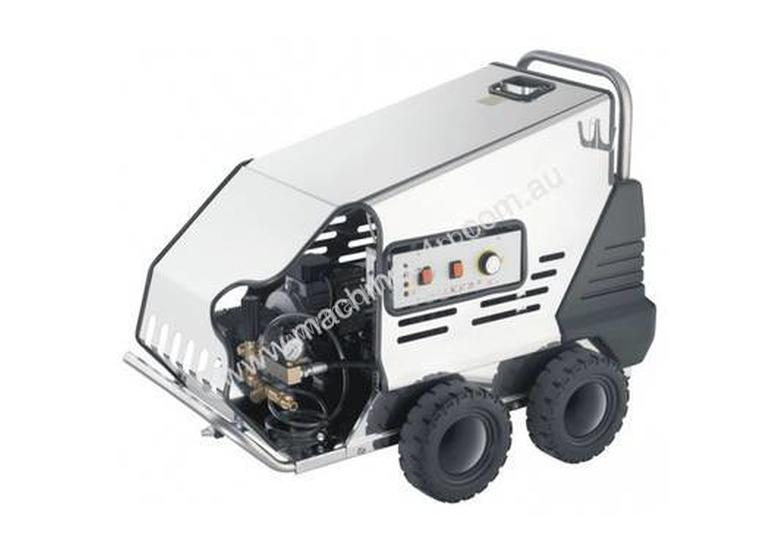 AR Blue Clean 2200psi Hot & Cold Industrial Pressure Cleaner