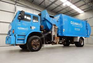 Iveco Acco 2350G Waste disposal Truck