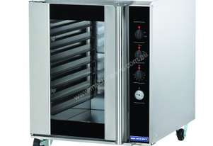 Turbofan P8M - Full Size Tray Manual Electric Prover And Holding Cabinet