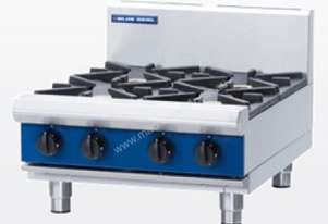 Blue Seal Evolution Series G514C-B - 600mm Gas Cooktop - Bench Model