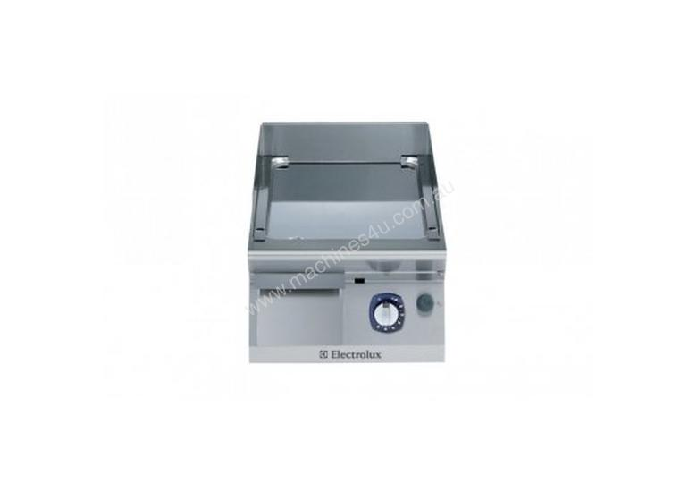 Electrolux 700XP 7FTGDCS00 400mm wide Gas Fry Top Griddle