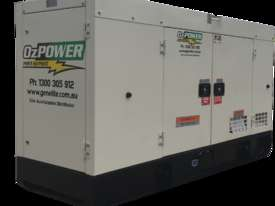OzPower 18kVA Diesel Generator - picture0' - Click to enlarge