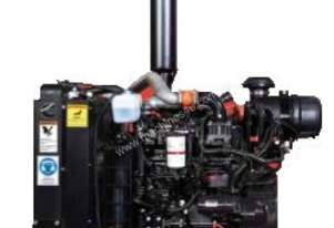 Cummins   QSB3.3 Engine