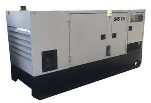 Perkins 125kVA   Powered