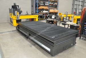 Advanced Robotic Technology XR CNC Plasma Cutter