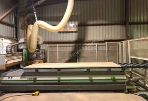 CNC Biesse Rover B, Table & Vacum Lifter
