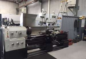 Romac Used Centre Lathe