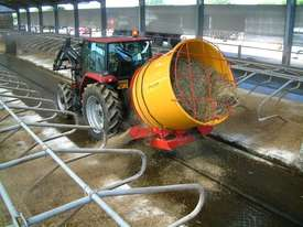 2018 TEAGLE TOMAHAWK 404M BALE PROCESSOR - picture8' - Click to enlarge