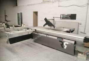 ROBLAND PANEL SAW PS3800-1AXIS CNC