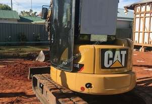 Caterpillar Cat 305ECR excavator for sale