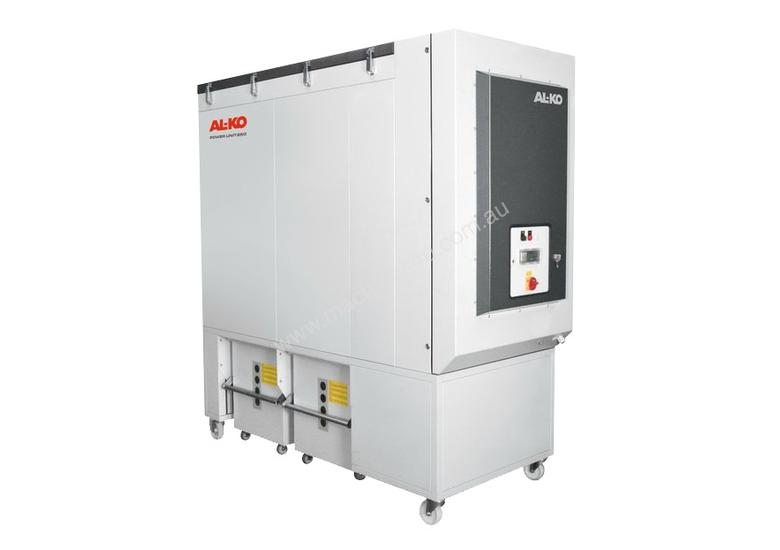 AL-KO Dust Extraction Power Unit 200P