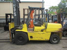 Hyster 4.5 ton Diesel Used Forklift - picture0' - Click to enlarge