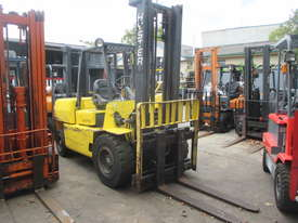 Hyster 4.5 ton Diesel Used Forklift - picture2' - Click to enlarge