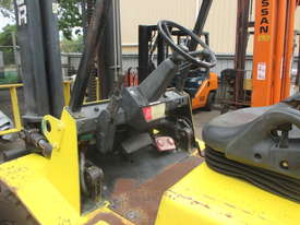 Hyster 4.5 ton Diesel Used Forklift - picture3' - Click to enlarge