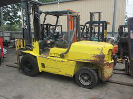Hyster 4.5 ton Diesel Used Forklift - picture4' - Click to enlarge