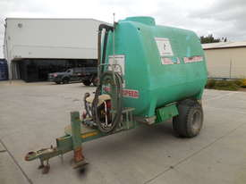 Rapid Spray 4800ltr Water Cart - picture0' - Click to enlarge
