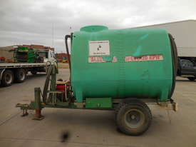 Rapid Spray 4800ltr Water Cart - picture1' - Click to enlarge