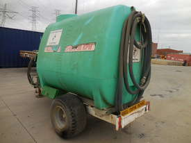Rapid Spray 4800ltr Water Cart - picture2' - Click to enlarge