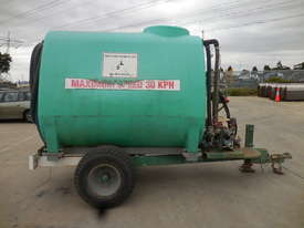 Rapid Spray 4800ltr Water Cart - picture5' - Click to enlarge