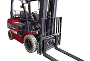 2.5T GAS FORKLIFT – 6M LIFT HEIGHT