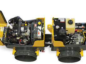 Remote controlled trench roller - picture3' - Click to enlarge