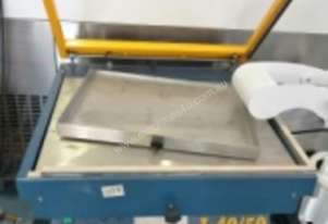 Neopac bench - top sealing machine