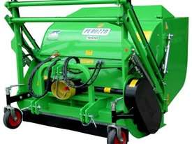 PANTHER PRO � FLAIL MOWER WITH COLLECTION - picture0' - Click to enlarge