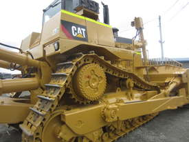 2011 Caterpillar D10T - picture1' - Click to enlarge