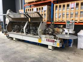 Solid well specified Italian Edgebandcer - picture0' - Click to enlarge