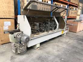 Solid well specified Italian Edgebandcer - picture1' - Click to enlarge