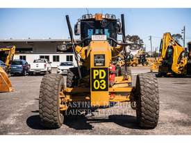 CATERPILLAR 140M Motor Graders - picture1' - Click to enlarge
